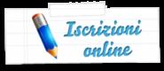 Iscrizioni online 20/21