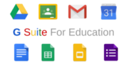 A scuola con GSuite for Education