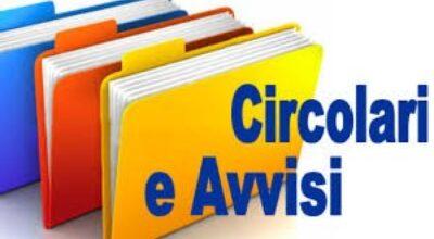 Circ.n.206 Ripristino registro elettronico Axios